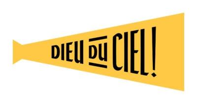 Dieu du ciel microbrasserie logo