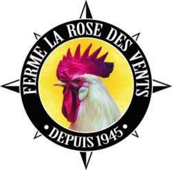 Ferme Rose des vents logo