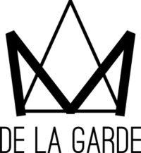 Miel de la Garde logo